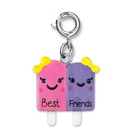 CHARM IT! Best Friends Ice Pops Charm