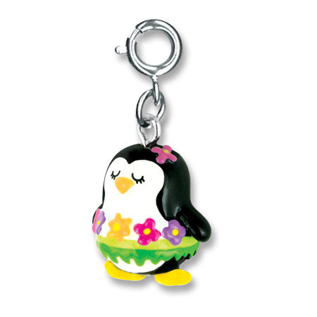 CHARM IT! Hula Penguin Charm