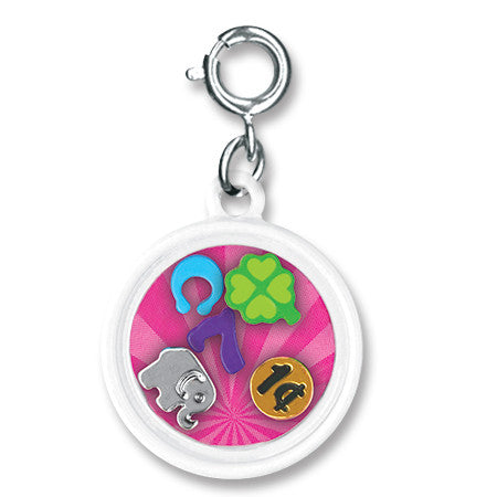 CHARM IT! Lucky Shaker Charm