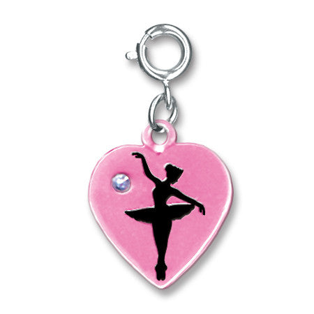 CHARM IT! Ballerina Heart