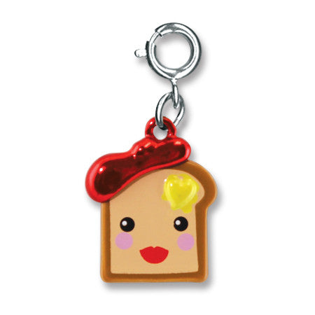 CHARM IT! I love French Toast Charm