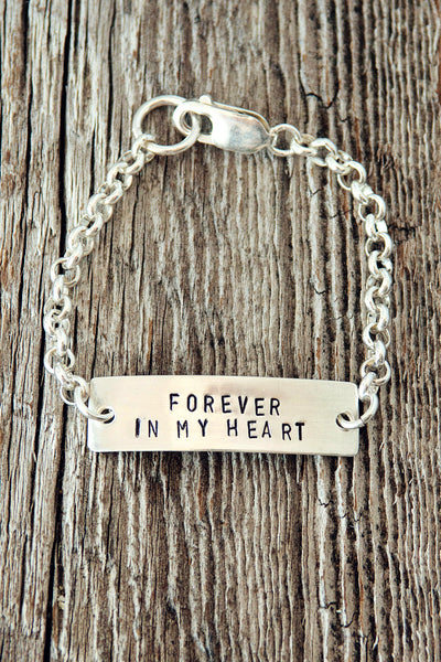 Forever In My Heart Birth Parent Gift Set