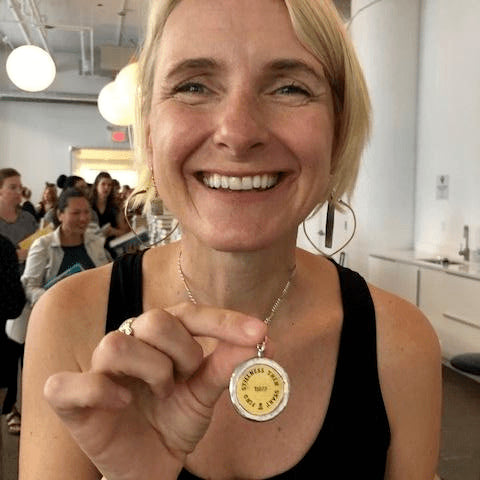 Synchronicities & the Inner Compass with Elizabeth Gilbert