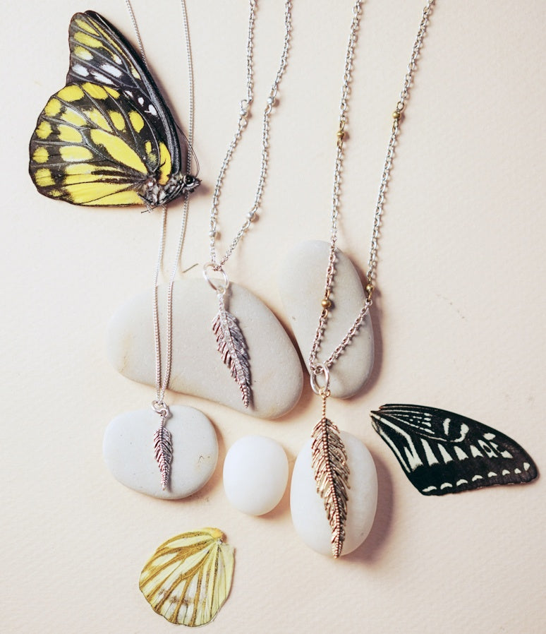Light as Feather Collection by Waxing Poetic