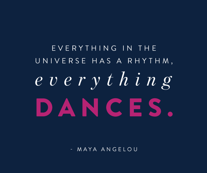 mary angelou quote