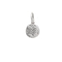 Illuminations Charm - Butterfly - Sterling Silver