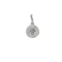 Illuminations Charm - Cross - Sterling Silver