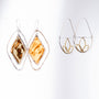Reverberation Earrings