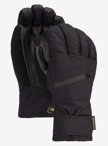 Burton | GORE-TEX Under Glove | Mens | 2021 | Black