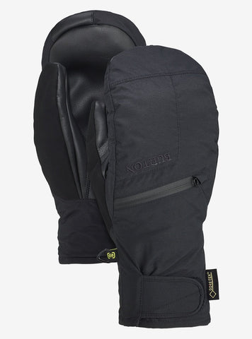 Burton | GORE-TEX Under Mitt | Mens | 2021 | Black