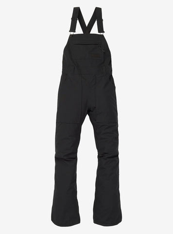 Burton | Avalon Womens Bib Pants | 2021 | Black