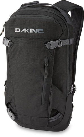 Dakine | Heli Back Pack 12L | 2021 | Black