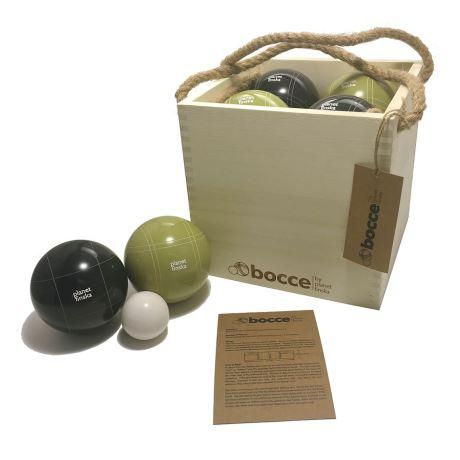 PLANET FINSKA | PREMIUM BOCCE IN CARRY CRATE