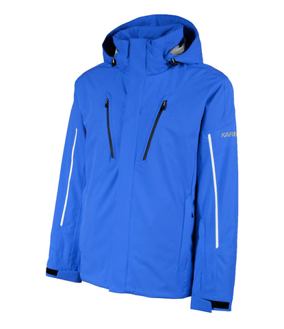 Karbon | Helium Insulated Jacket Mens | 2021 | Royal Blue