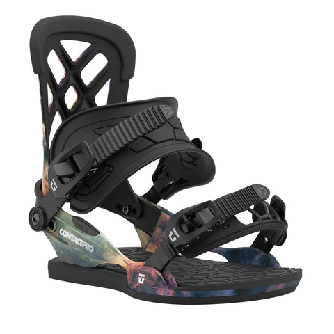 Union | Contact Pro Snowboard Bindings | 2021 | Mens | Space Dust