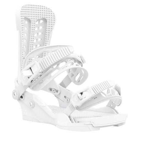 Union | Force Snowboard Bindings | 2021 | Mens | White
