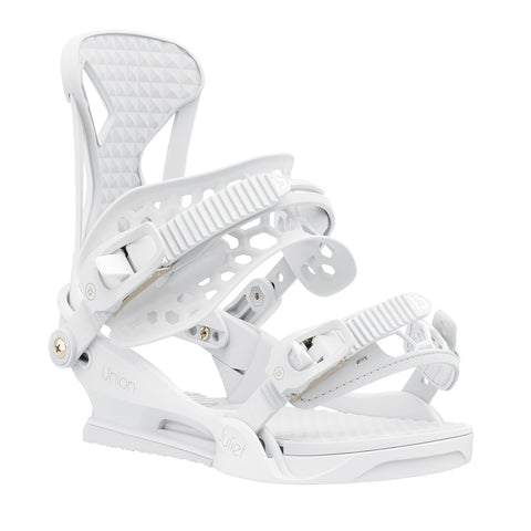 Union | Juliet Snowboard Bindings | 2021 | Womens | White