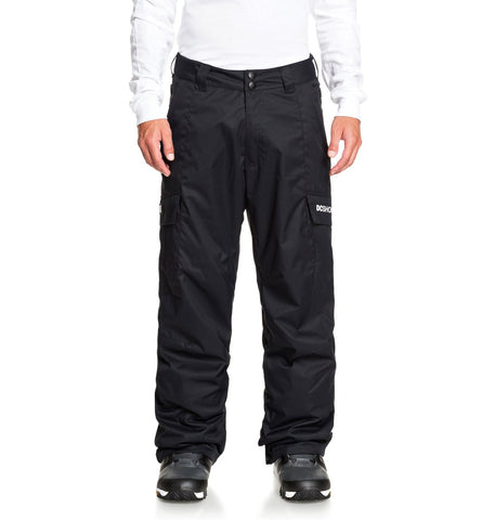 DC | Banshee Mens Pants | 2021 | Black
