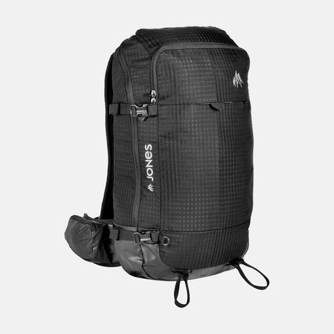 Jones | Dscnt Back Pack | 2021 | Black | 25 Litre