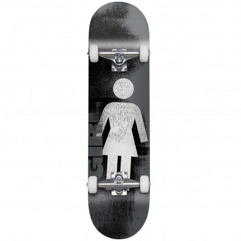 Girl | Holiday Skateboard Complete | 7.75 | Niels Bennett