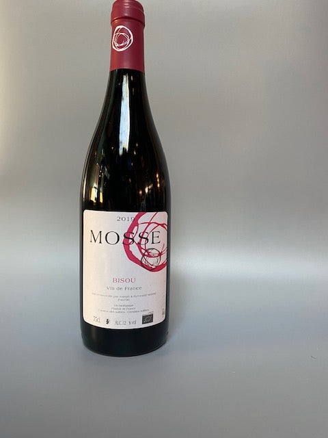 Domaine Mosse 'Rouge Bisou' 2019 (Red)