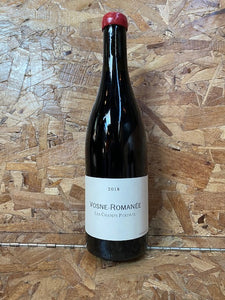 Fred Cossard Vosne-Romanee 'Champs Perdrix'  2018 (Red)