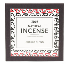 Load image into Gallery viewer, ZOUZ INCENSE - Copalo Blend