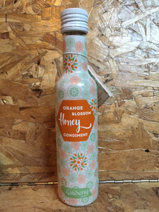 Badia Orange Blossom Honey Condiment