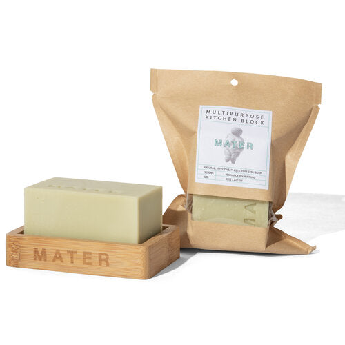 MATER SOAP - KITCHEN BLOCK