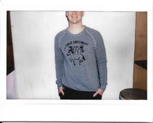 Load image into Gallery viewer, The Four Horsemen Logo Sweatshirt