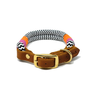 "Halsband ""Tropical"""