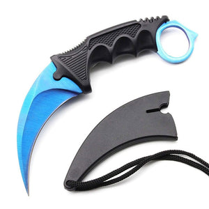 Steel Claw Hunting Knife