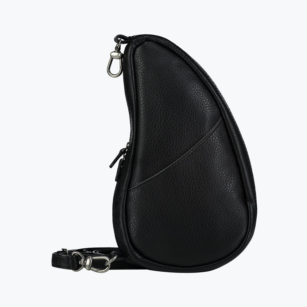 Healthy Back Bag - Leather Baglett