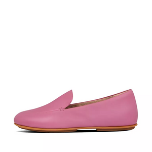 Fitflop Lena Loafer Heather Pink