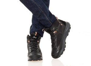 Joya Montana Boot PTX Black