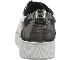 Fitflop Rally Pewter Black