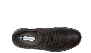 Joya David Dark Brown