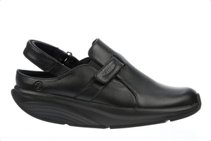 MBT Flua Clog Black