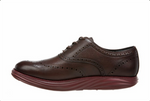MBT Boston Burnished Brown