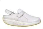 MBT Flua Clog White