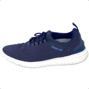 Chung Shi Duxfree Trainer Navy
