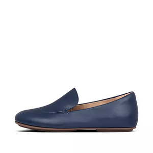 Fitflop Lena Loafer Midnight Blue