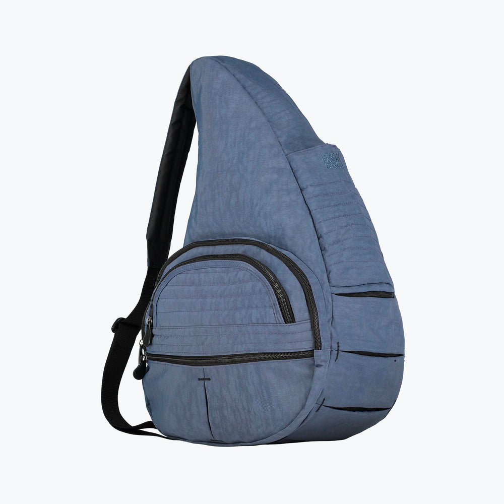 Healthy Back Bag - Textured Nylon Big Bag