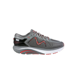 MBT GT 2 Deep Grey/Orange