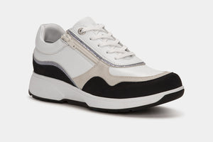 Stretchwalker Lima White/Navy