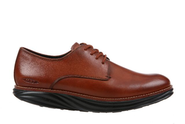 MBT Shuguli Burnished Brown