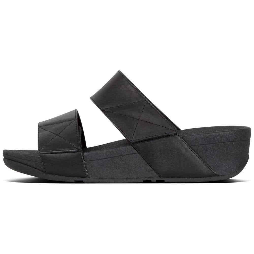 Fitflop Mina Slide All Black