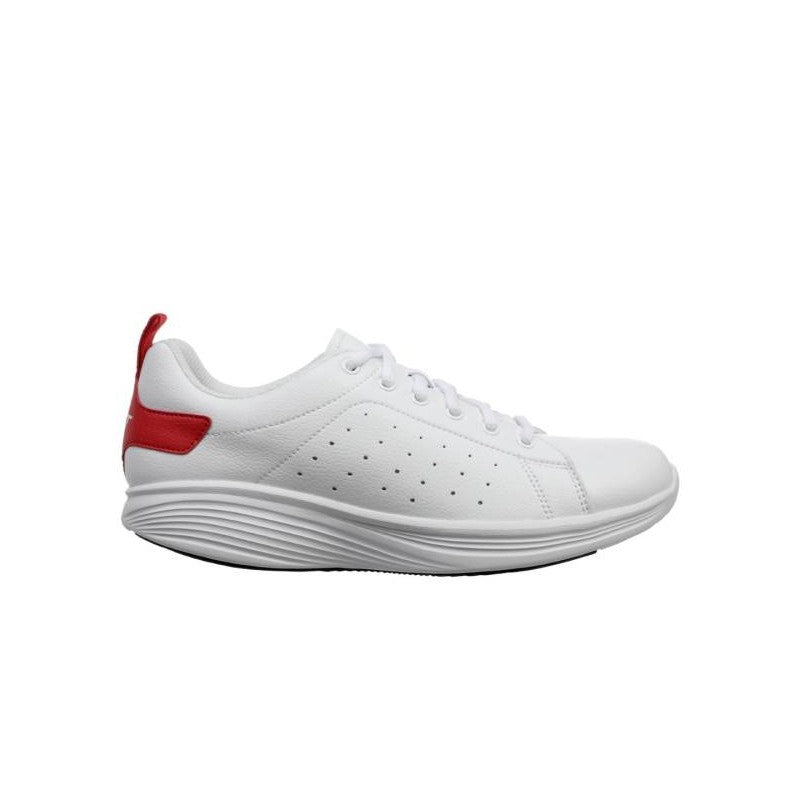 MBT Rai White/Red