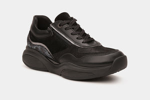 Stretchwalker SWX11 Black