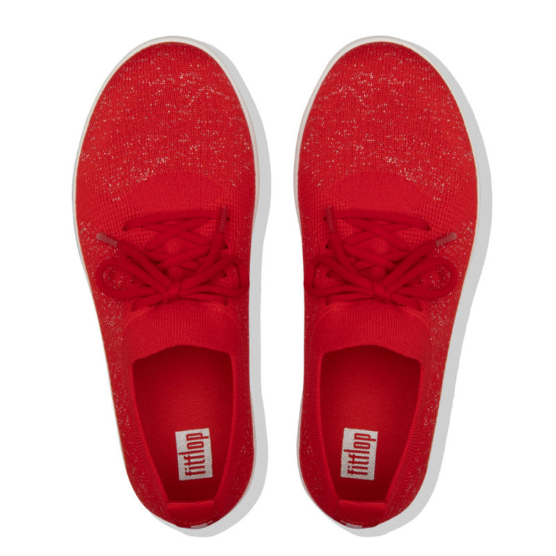 Fitflop F-Sporty Uberknit Red